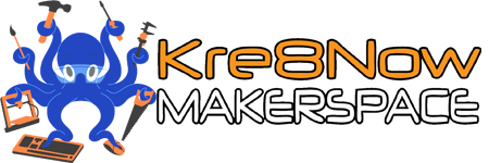 Kre8Now Makerspace